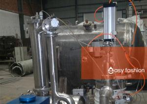 China Oil Quenching Furnace Vacuum Heat Treatment Furnace For Titanium Alloy on sale