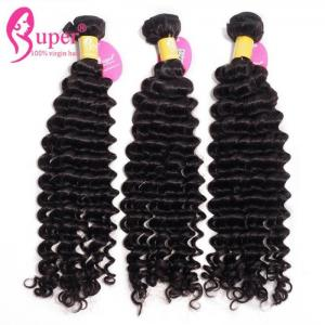 China Unique Toupee Human Hair Extension Philippines Deep Curly Sew In Weave Styles on sale