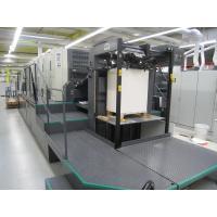 Roland 704 3B+LV SHEET FED OFFSET PRINTING PRESS