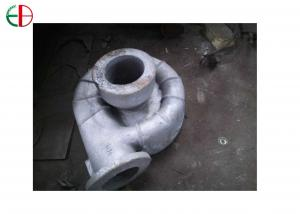 China ZL105 T6 Pump Parts / Aluminium Gravity Die Casting Sand Cast Process ZL105A Material Grade on sale