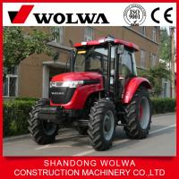110hp 4wd GN1104 farm tractor