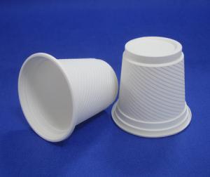 China biodegradable disposable cornstarch bowl on sale