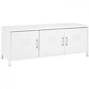 China Customized Multi-Functional Heavy Duty Steel Lockers Style Storage Bench on sale