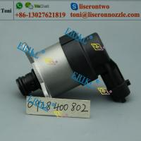 0928400802 Fuel Pressure Control Valve BOSCH;  Fuel Metering pump unit 0 928 400 802 good price