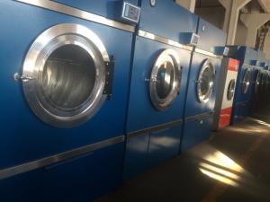 China industrial clothes dryer prices ( 10kg-200kg) on sale