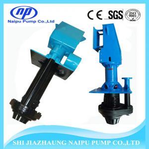 Vertical submersible slurry pump for sale – Vertical Slurry