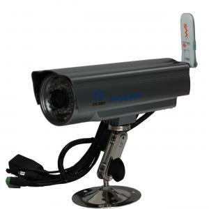 China 3G IP Camera,ip video camera with 36 Ф5 IR LED ES-IP813G3 on sale