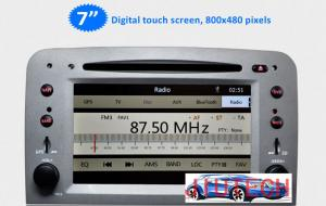 China alfa romeo 147 autoradio gps navigation alfa romeo giulietta dvd gps alfa romeo 147 autora on sale