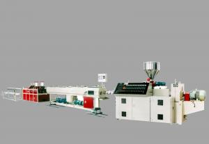 160-250mm pvc pipe extrusion line,pe pipe extrusion,pe pipe extrusion die