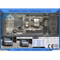 Car Xray Professional Famous Surveillance Vehicle Equipment Two Year Free Warranty