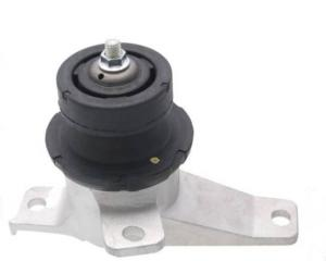 China Rubber Iron Material Right Engine Mount For Mitsubishi Colt MR594202 on sale
