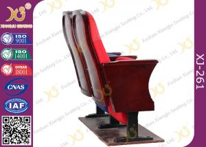 ... Quality Church Furniture Type Auditorium Chairs For Bishop Antique  Design For Sale ...