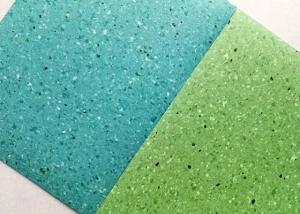 China Anti Bacterial Homogeneous Vinyl Tiles , Homogeneous Ceramic Tiles on sale
