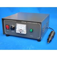 40 KHz Ultrasonic Cutting Machine Air-cooled / Water-cooled For Digging , Sculpture