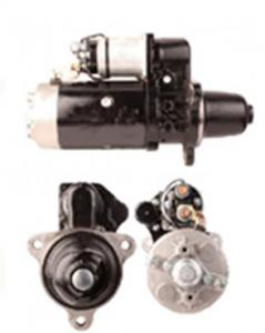 China Bosch Starter Motor For DAF Truck , 0001371010 , Lester 30107 , 0001371010 on sale