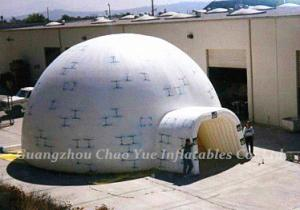 China Cheap Inflatable Trident Dome Tent/Inflatable Event Tent for Sale (CY-M2115) on sale