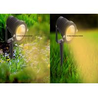 3W Led Garden Spike Light IP65Led Underground Light Low Voltage 12V Lawn Lighting