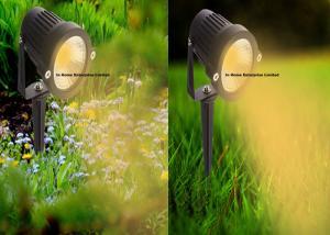 China 3W Led Garden Spike Light IP65Led Underground Light Low Voltage 12V Lawn Lighting on sale