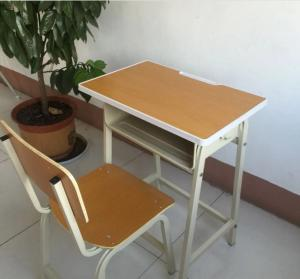 China Add to CompareShare wholesale small computer desk/school furniture study table manufacturer price on sale