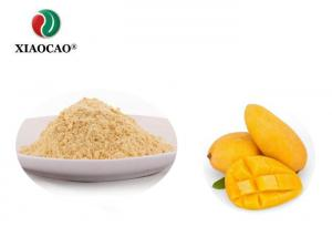 China Fruit Freeze Dried Powder Pure Taste Characteristic Odor Health Food on sale