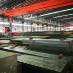 High Wear Resistant Steel Sheet Plate P20 1.2311 618 3Cr2Mo Thickness 10-300mm