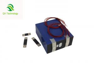China Prismatic Lifepo4 Lithium Battery 3.2V Voltage For Solar Lighting System on sale