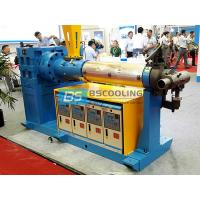 China Water temperature controller for cold feeding exhaust type rubber extruder on sale