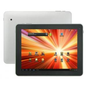 "China 9.7""IPS 1024 * 768 Pixels screen, 1.5G Hz Touchpad Tablet PC / Computer, Android4.0 WM8850 on sale"