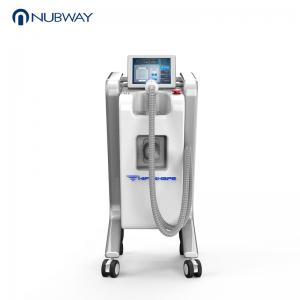 China hifu high intensity equipment 300W focused ultrasound non surgical face lift /body slimming  machine on sale