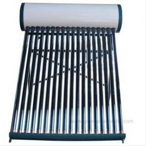 China Free Energy solar water heater for multi-purposes applications on sale