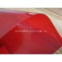 Non toxic PP Sheet Abrasion Resistant Polypropylene Plate Reinforced Transparent Solid Color