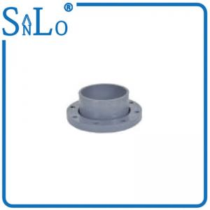 China Solvent Plastic Irrigation Pipe Fittings With Smooth Surface High Precision on sale