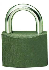 China Single Locking Weather Resistant Padlock Solid Iron Body OEM Service on sale