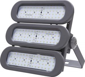 China High Brightness Commercial LED Flood Lights 50w 100w 150w For Buildings / Lawns on sale