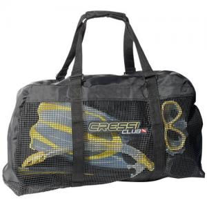China Transparent Custom Duffle Bags Fold Away Sport Tote Style 45 x 32 x 25 cm on sale