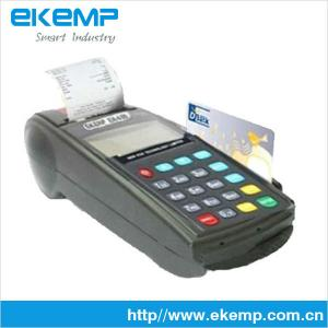 China Handheld Point of Sale Terminal with IC Chip Card Reader, Magnetic Card Reader(N8110) on sale
