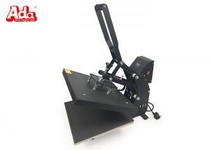 China Portable Digital Heat Press Transfer Machine , Heat Transfer T Shirt Printing Machine on sale