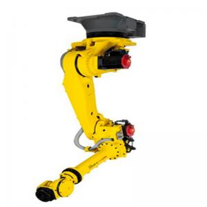 China Heavy-duty palletizing robot 6-axis industrial robot R-2000 iC 220U dispensing robot on sale