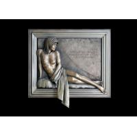 China Contemporary Sexy Nude Wall Sculpture For Indoor Decoration 200*180cm on sale