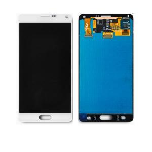 China LCD Display For Samsung Galaxy NOTE 4 N9100 lcd With Touch digitizer screen Assembly on sale