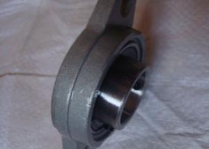 China KFL005 Miniature Pillow Block Bearing Of Cast Steel Huosing For Wheel on sale