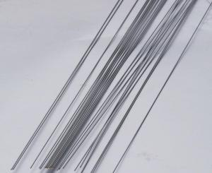 China ss304 Capillary Seamless Stainless Steel Tubing With GB Standard on sale