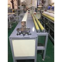 3.2 M /4M  cutting machine for fabric roller blinds / zebra blinds cutting table / fabric blinds cutting down table