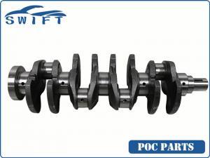 China 4G63 Crankshaft for Mitsubishi on sale