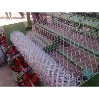 China Chain Link Fence Made In China/ Chain Link Fence Manufacture on sale