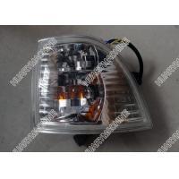 XCMG truck crane  parts,  QY25K turn signal lamp, side signal lamp