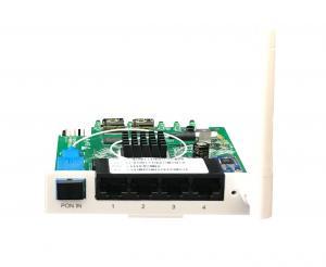 China HSO1004W-M ONU CATV ,  EPON ONU WIFI Module CCC Certification on sale