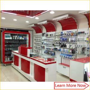 mobile phone shop interior design,mobile phone shop decoration ...