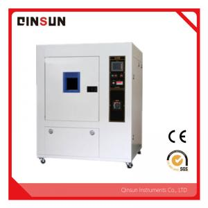 China Environmental Testing Machine and Xenon Arc Long Life Weather Meter on sale