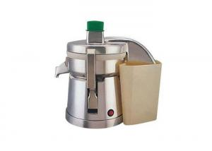 China 180W Commercial Juice Extractor With 4300r/min Rotate Speed For Orange on sale